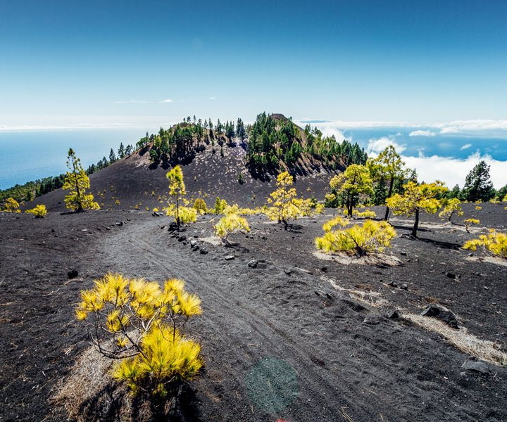 La Palma travel photography
