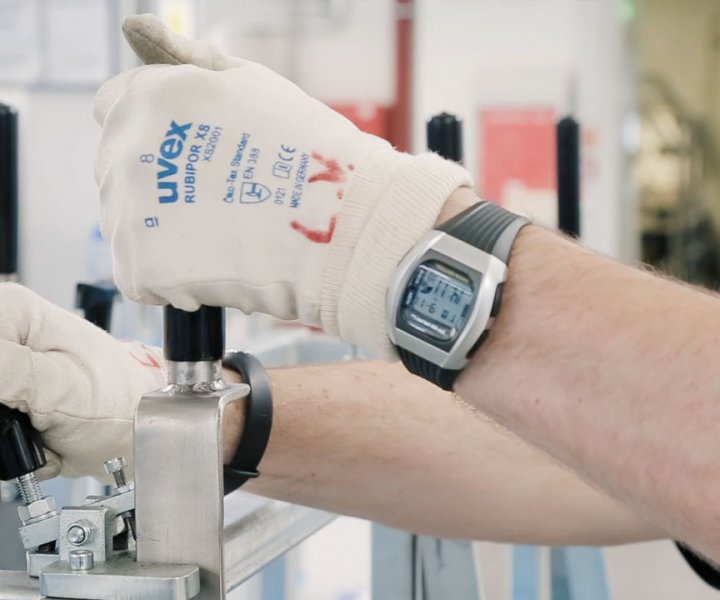 An explanatory film for Bosch Rexroth