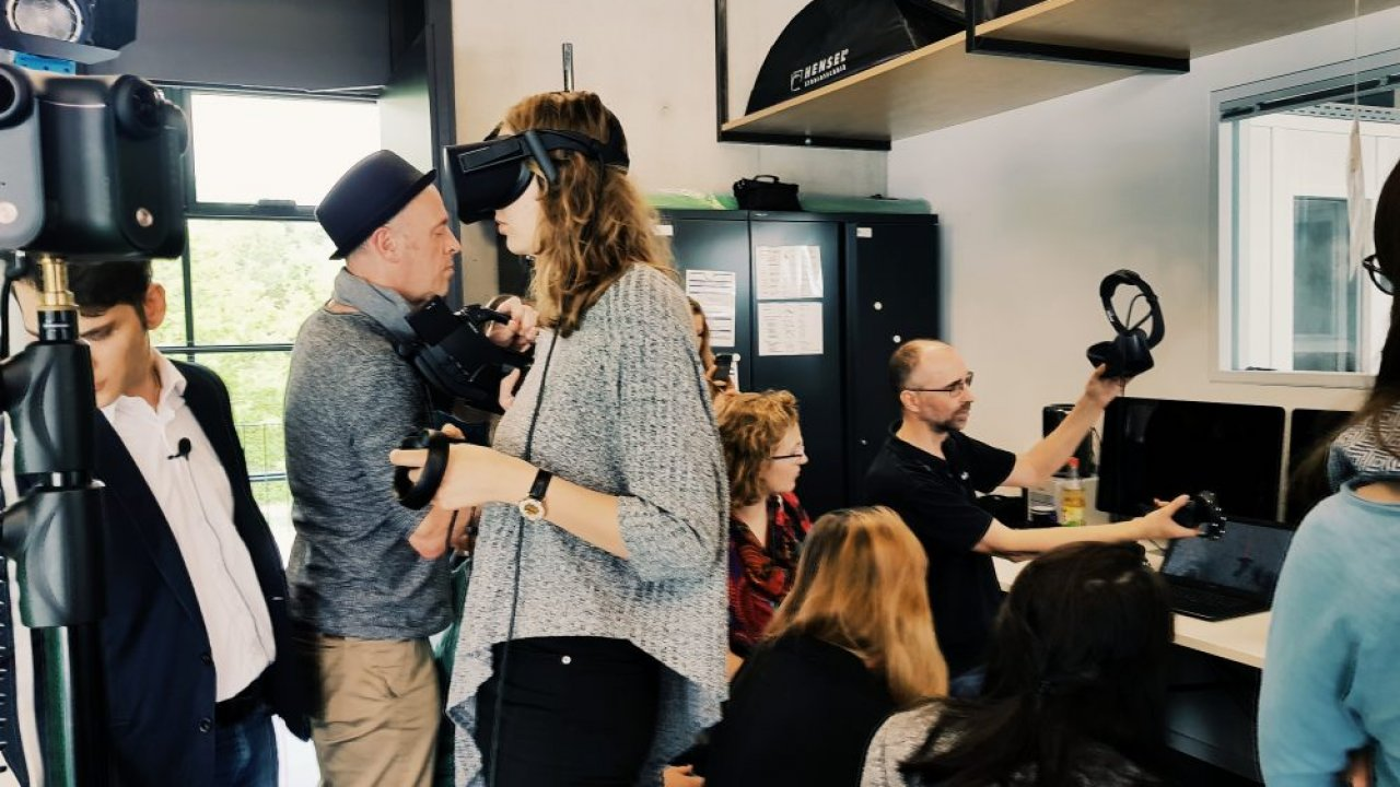 360° Cameras and Drone Workshop